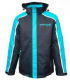 DRENNAN 25K QUILTED THEMAL JACKET
